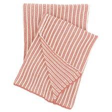 Cozy Knit Cotton Throw