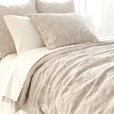 Manor Cotton House Floral Duvet Cover