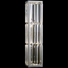 Crystal Enchantment 2 Light Wall Sconce