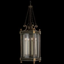 Beekman Place 5 Light Outdoor Hanging Lantern
