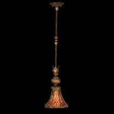 Villa 1919 1 Light Drop Pendant