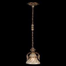 Stile Bellagio 1 Light Drop Pendant