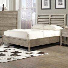 Corliss Landing Storage Sleigh Bed