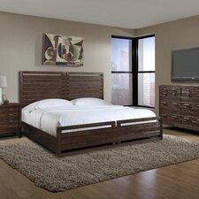 Hampton Panel Customizable Bedroom Set