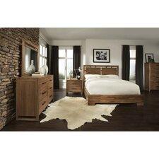 Waverly Platform Customizable Bedroom Set