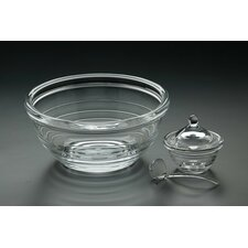 Grainware Kitchen Accessories Rondo Candy & Nut Bowl