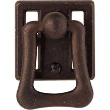 Oriental Series Ring Pull