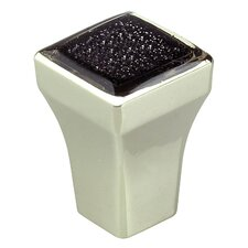 Genuine Mother of Pearl Square Knob