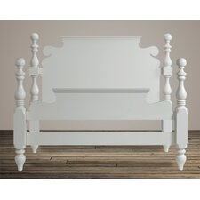 Soraya Regency Panel Bed