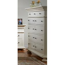 Soraya 11 Drawer Dresser