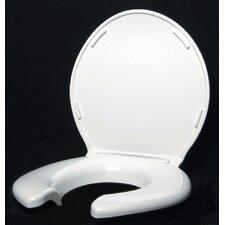 Raised Toilet Seats Wayfair