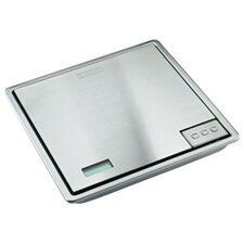 Electronic Scale in Stainless Steel