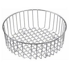 Rotondo Drain Basket