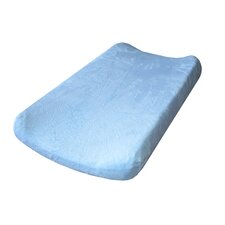 Minky Changing Pad Cover