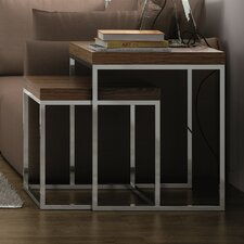 Prairie 2 Piece Nesting Tables