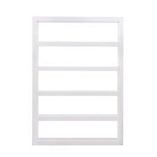 """Denso 84"""" Standard Bookcase"""
