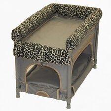 Co-Sleeper Portable Dog Bunk