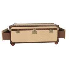 General Steamer Coffee Table