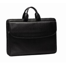 J & M Portfolio Laptop Briefcase