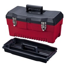 "Professional 19"" Tool Box"