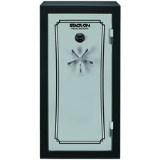 Dual Combination Commercial Gun Safe