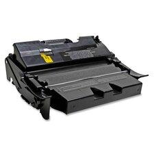 Laser Printer Cartridge, Repl Part 64015HA, PG Yield21, 000