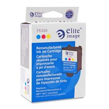 Ink Cartridge, 470 Page Yield, Tri-Color