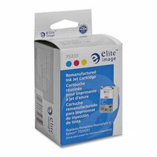 Inkjet Printer Cartridge, F/ Stylus C60, 300 Page Yield, Color
