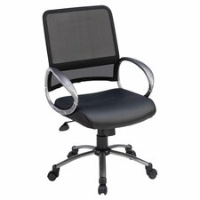 Mid-Back Mesh Task Chair