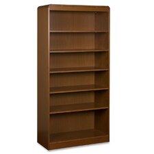 "Radius 84"" Standard Bookcase"