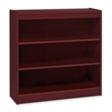 "High Quality 36"" Standard Bookcase"