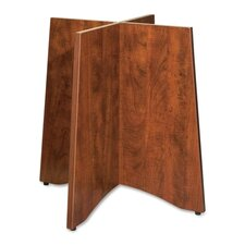 Laminate Wood Base for Tabletops