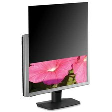 Widescreen Monitors Privacy Filters, Black