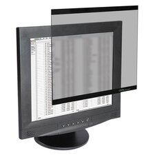 Tempered Glass Security Glare Filter