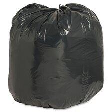 31-33 Gallon Recycled Trash Bag, 1.35mil, 100 per Box