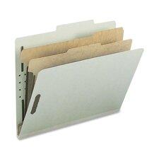 Classification Folder (10 Per Box)
