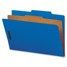 Classification Folder (10 Pack)