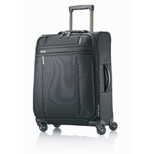 "LineAire 20.25"" Spinner Carry-On Suitcase"