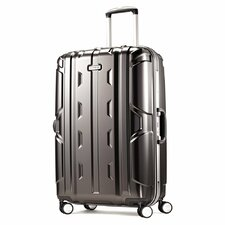 "Cruisair DLX 26"" Hardsided Spinner Suitcase"
