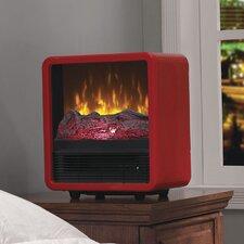 Twin Star Home 1,500 Watt Portable Electric Cabinet Heater