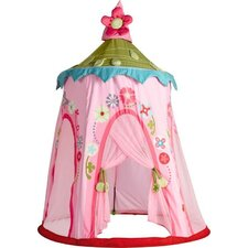 Floral Wreath Play Tent