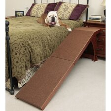 "Bedside 25"" Pet Ramp"