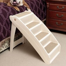 "Pup 4 Step 28"" Pet Stairs"