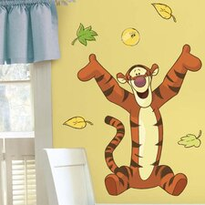 Winnie the Pooh Tigger Giant Wall Decal