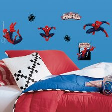 Spider-Man Ultimate Wall Decal
