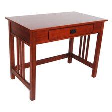 Craftsman Writing Desk
