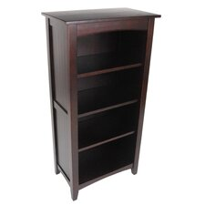 "Shaker Cottage 48"" Standard Bookcase"