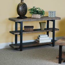 Pomona Media Stand/Console Table
