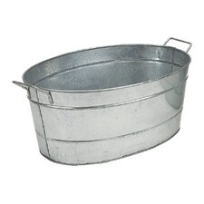 Galvanized Steel Tub I