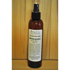 Sauna Wintergreen Spray Bottle